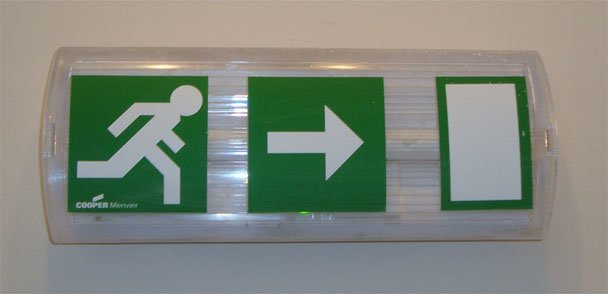 Значение на вратите при евакуация