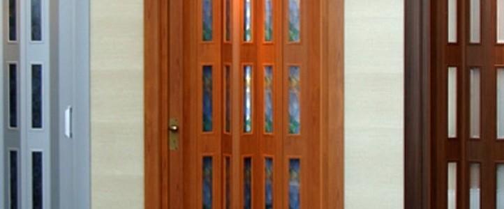 Избор на врата за мокро помещение или килер