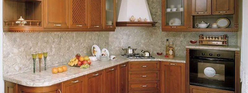 Как да превърнем малката кухня в кухня с трапезария